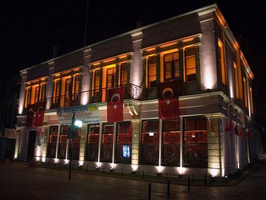 Ataturk Museum - Samsun / Turkey