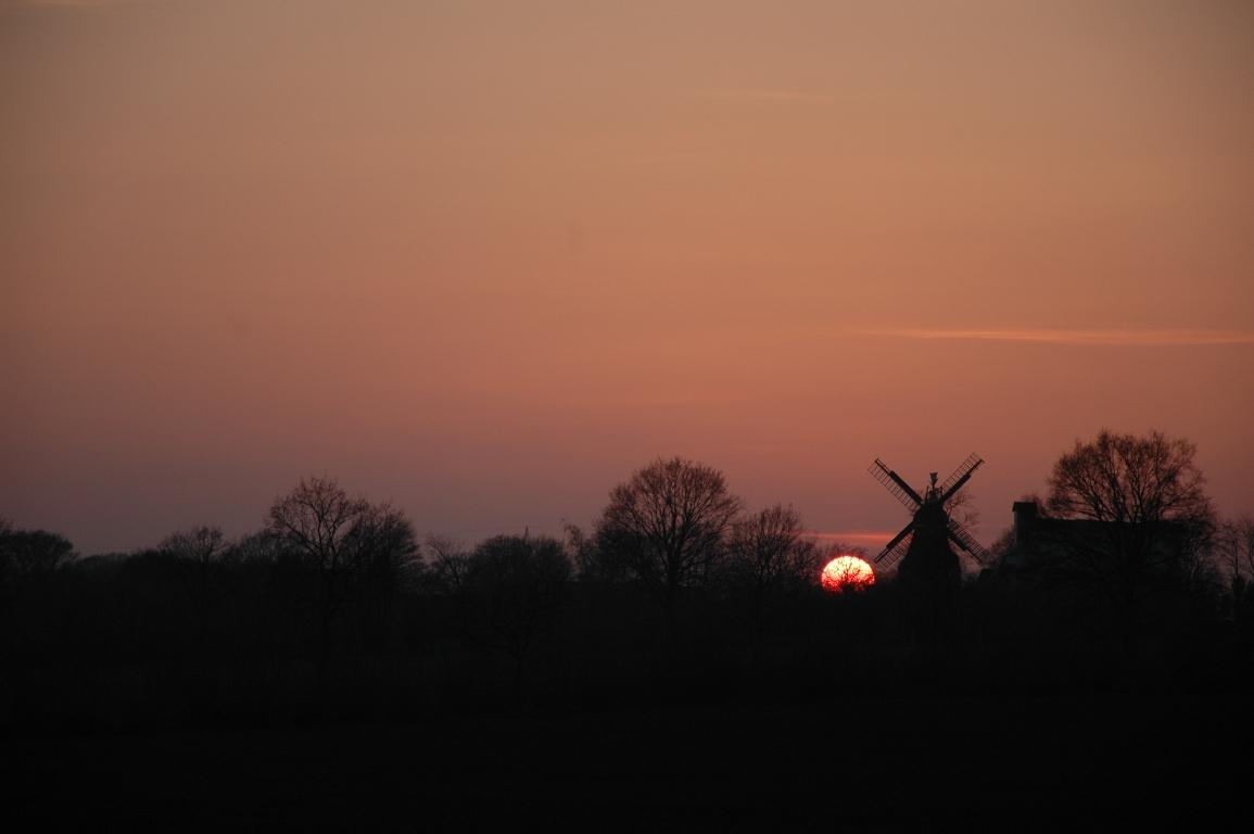 atemberaubend....schön....das ist unser Schleswig-Holstein!