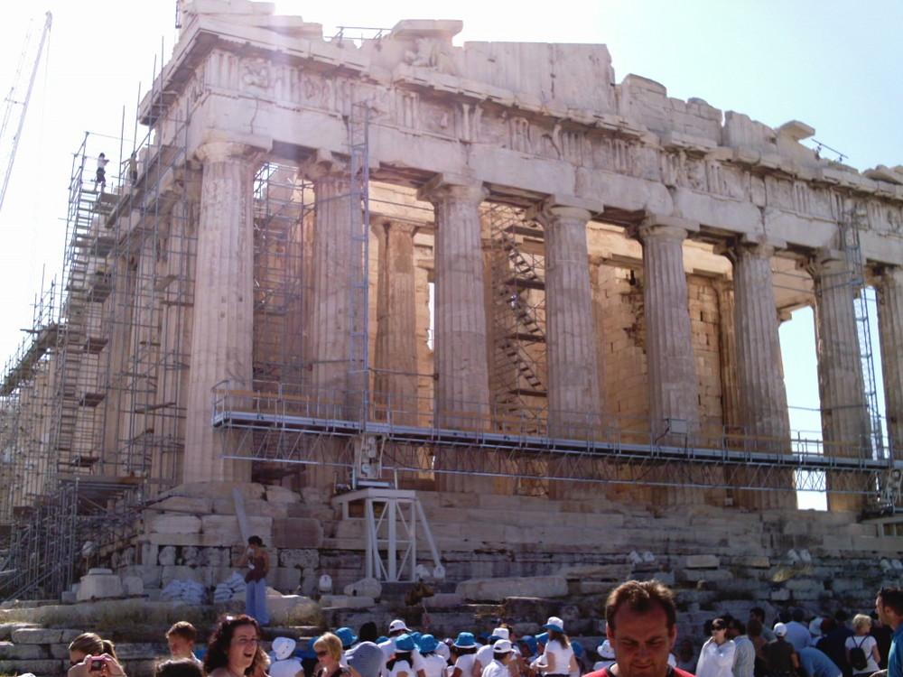 Atene 2007