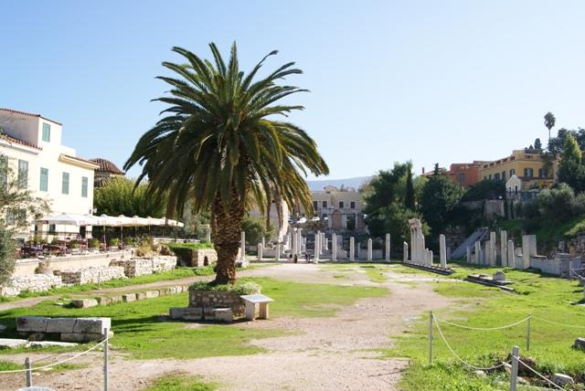 Athen 2009