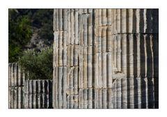 Athena Tempel