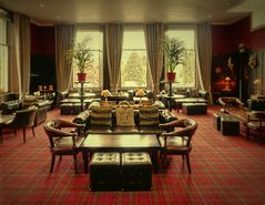 Atholl Palace Hotel - STAGS HEAD BAR