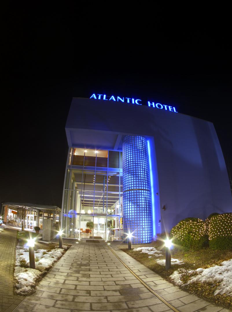 Atlantic Hotel Bremen