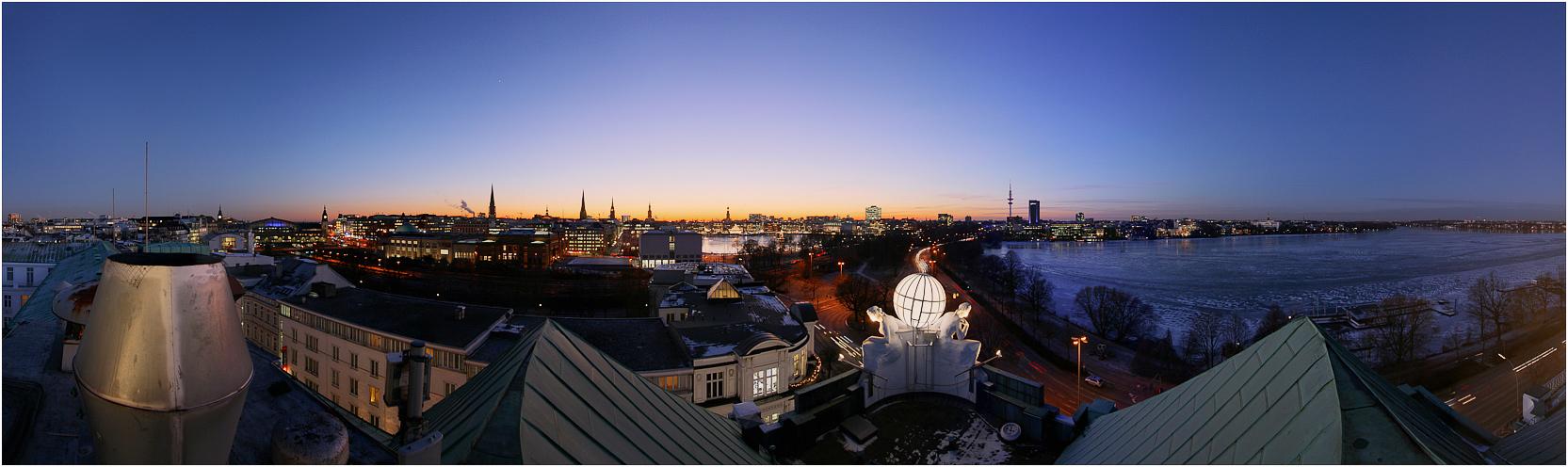 Atlantic Hotel Hamburg