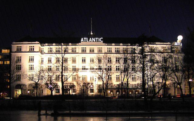 Atlantic Hotel Kempinski - Hamburg