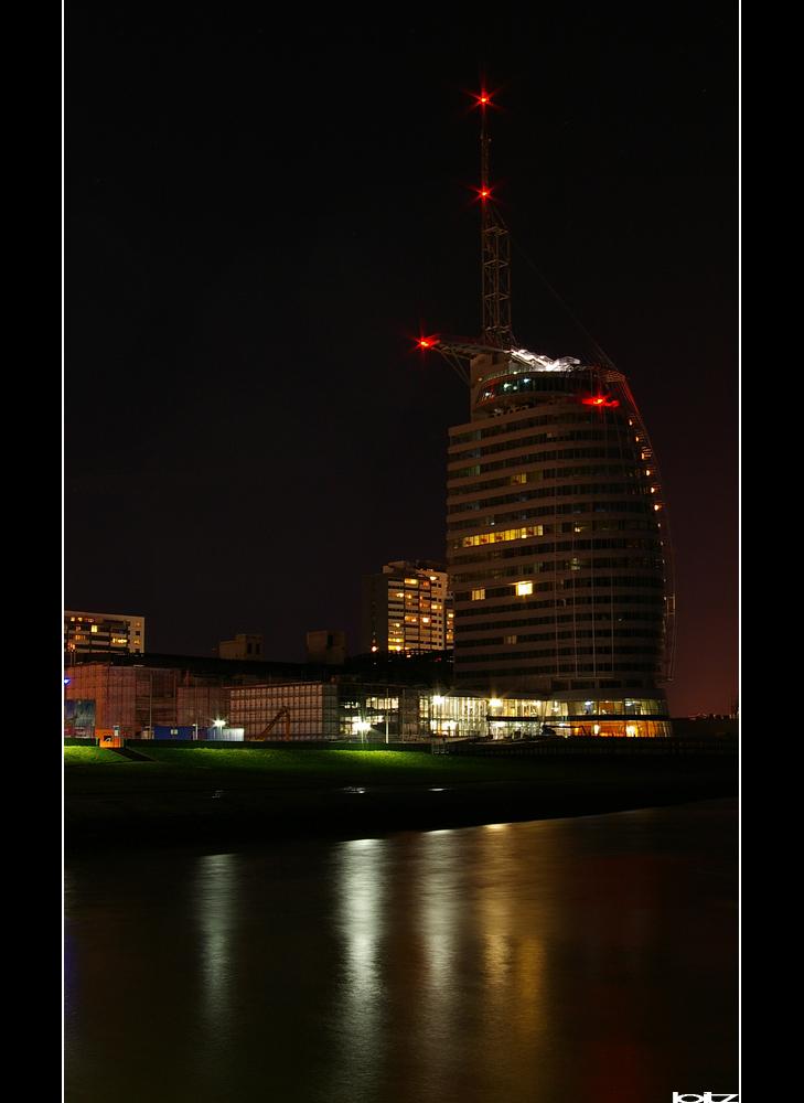 "Atlantic-Hotel ""Sail-City"""