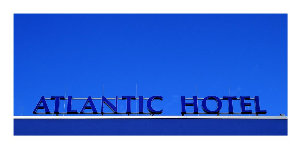 Atlanticblau