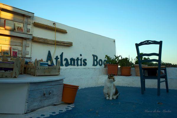 ...Atlantics Boocks...