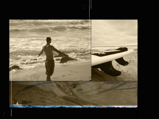 Atlantik hosegor