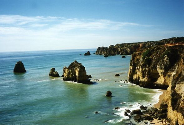 Atlantikküste Portugal(groß)