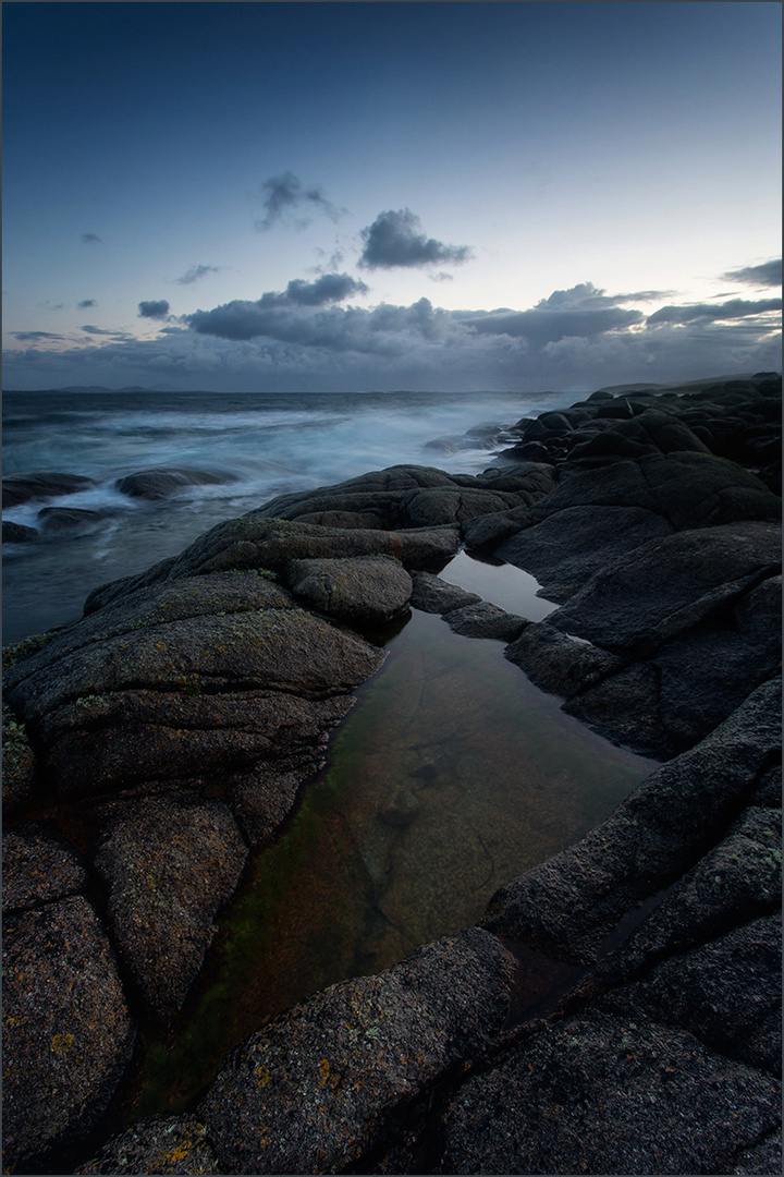 Atlantikmorgen 2....