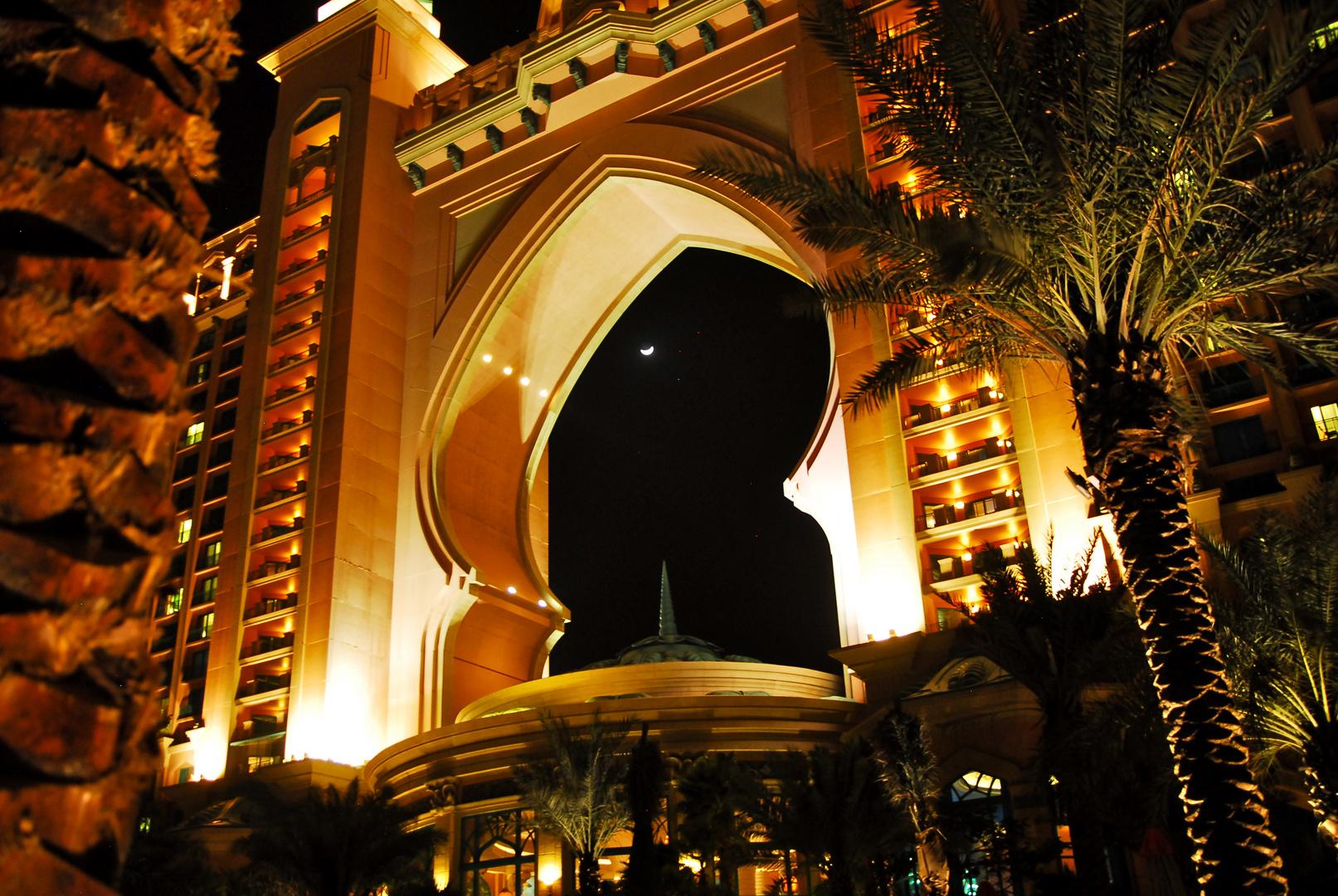 Atlantis on the Palm