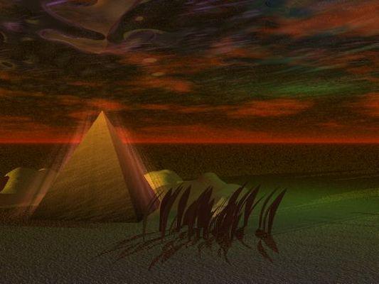 Atlantis Psychedalic