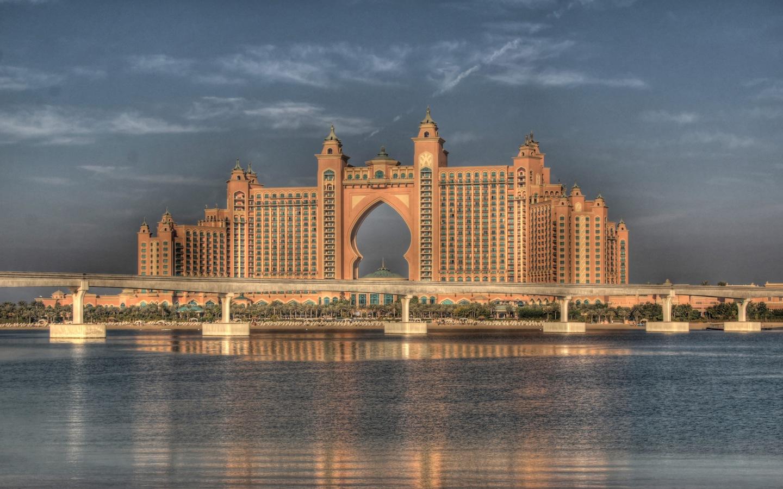 Atlantis The Palm Jumeirah