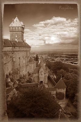 Atmosphère médiévale