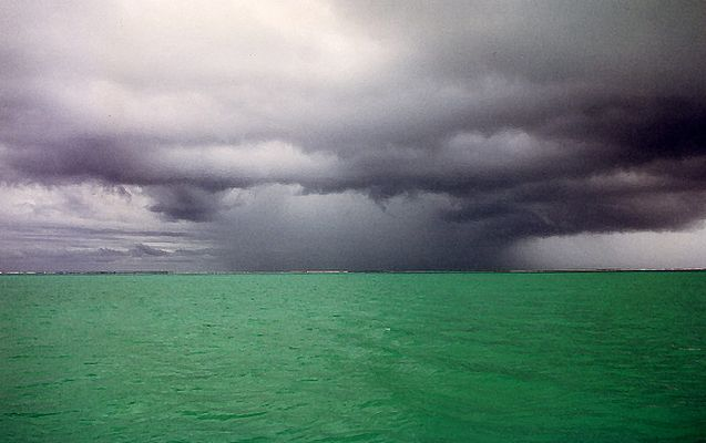 Atoll von Aitutaki