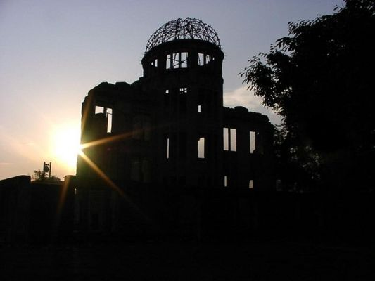 Atomic Bomb Dome (Reload)