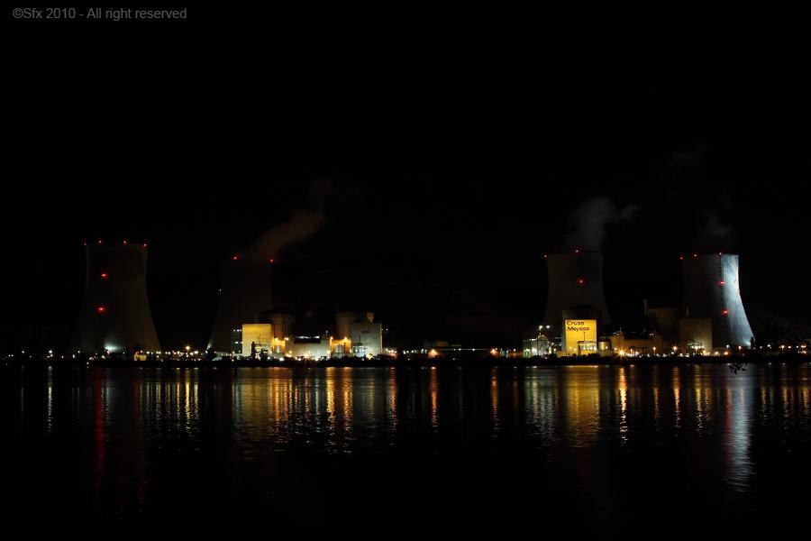 ...Atomic Night...