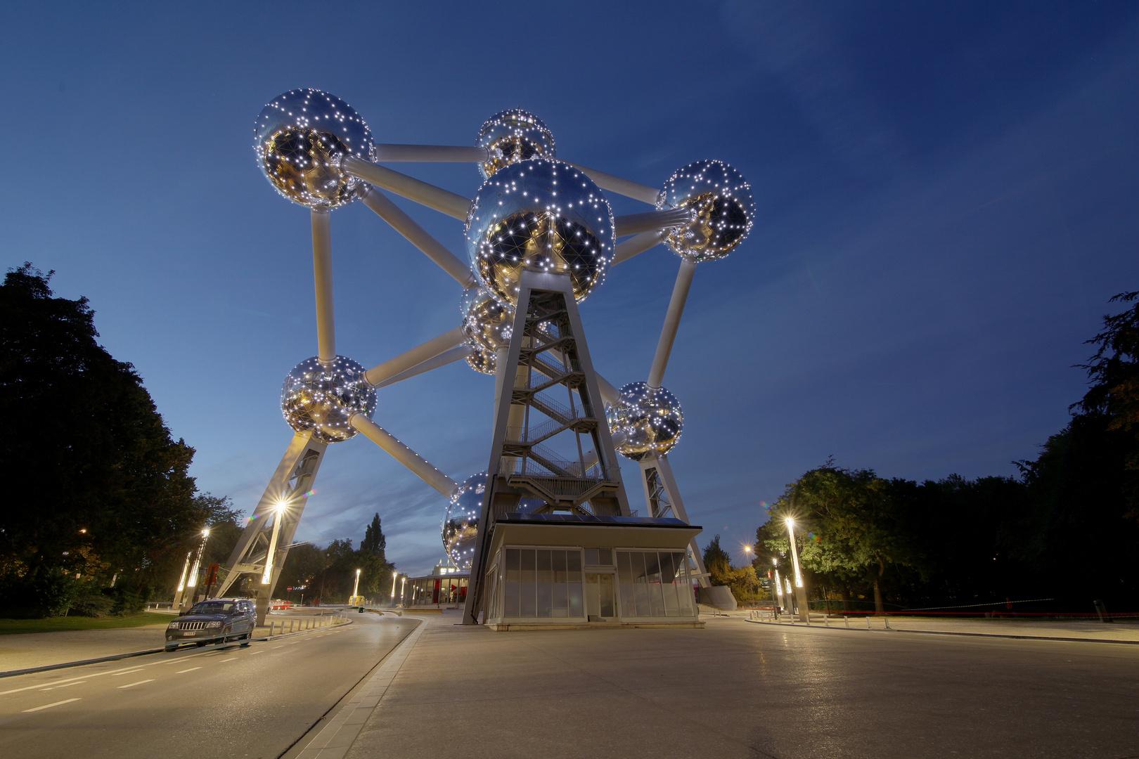 Atomium - 1