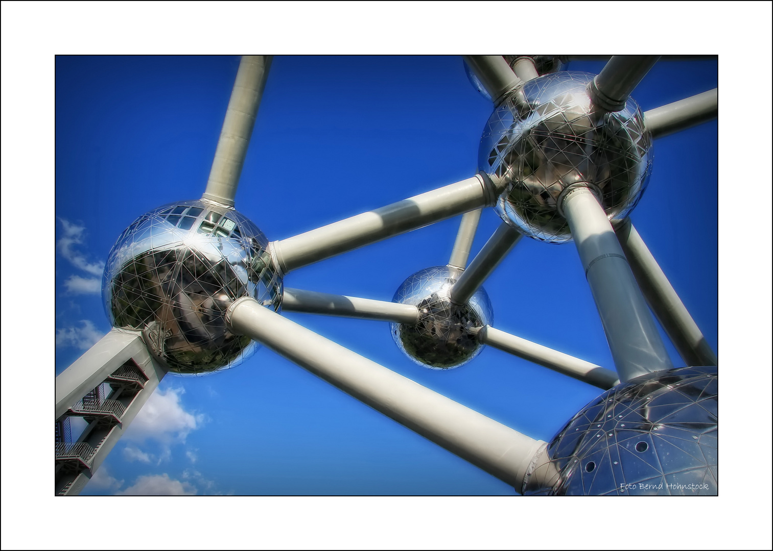 Atomium ..