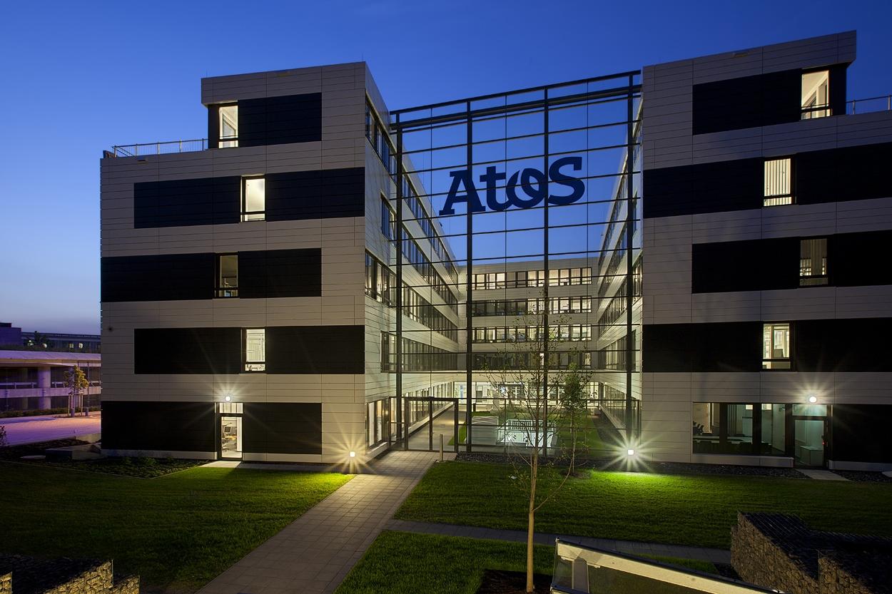 Atos - Geschäftssitz Deutschland IV