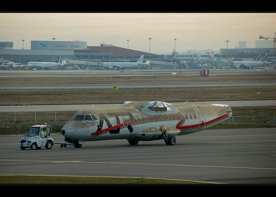 ATR - Avions de Transport Régional