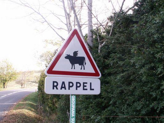 Attention, danger et ca craint !!!