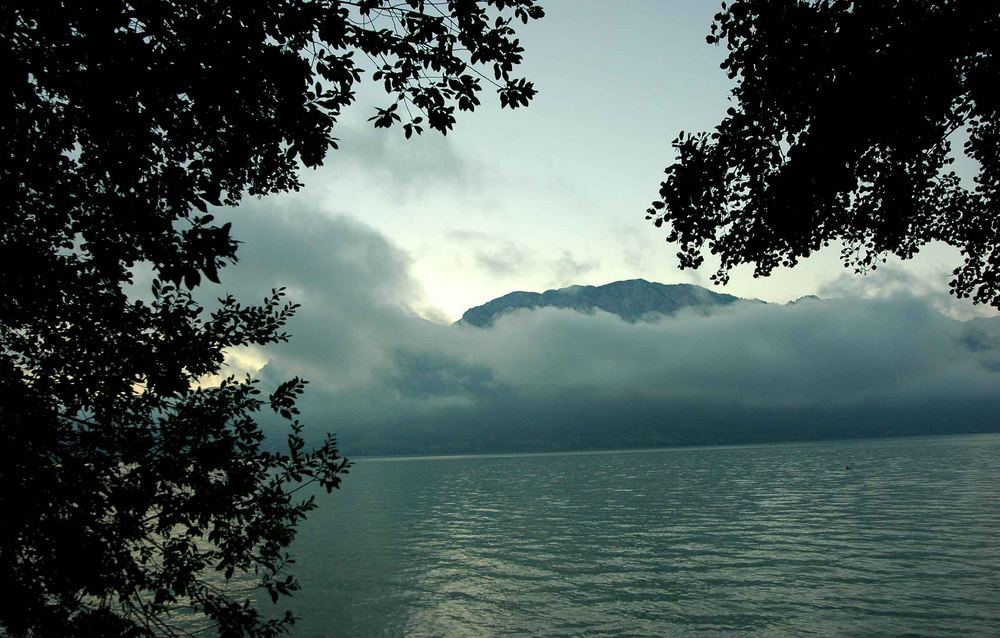 Attersee..... 25.09.2005