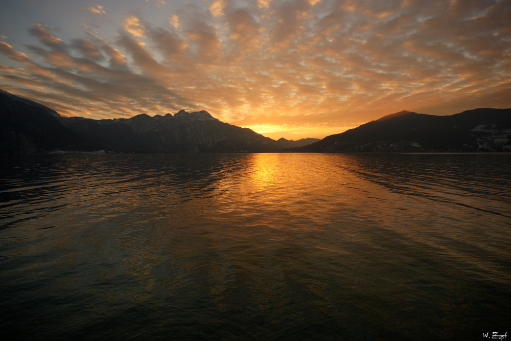 Attersee..