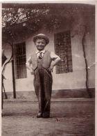 Attore in erba.....58 anni fa