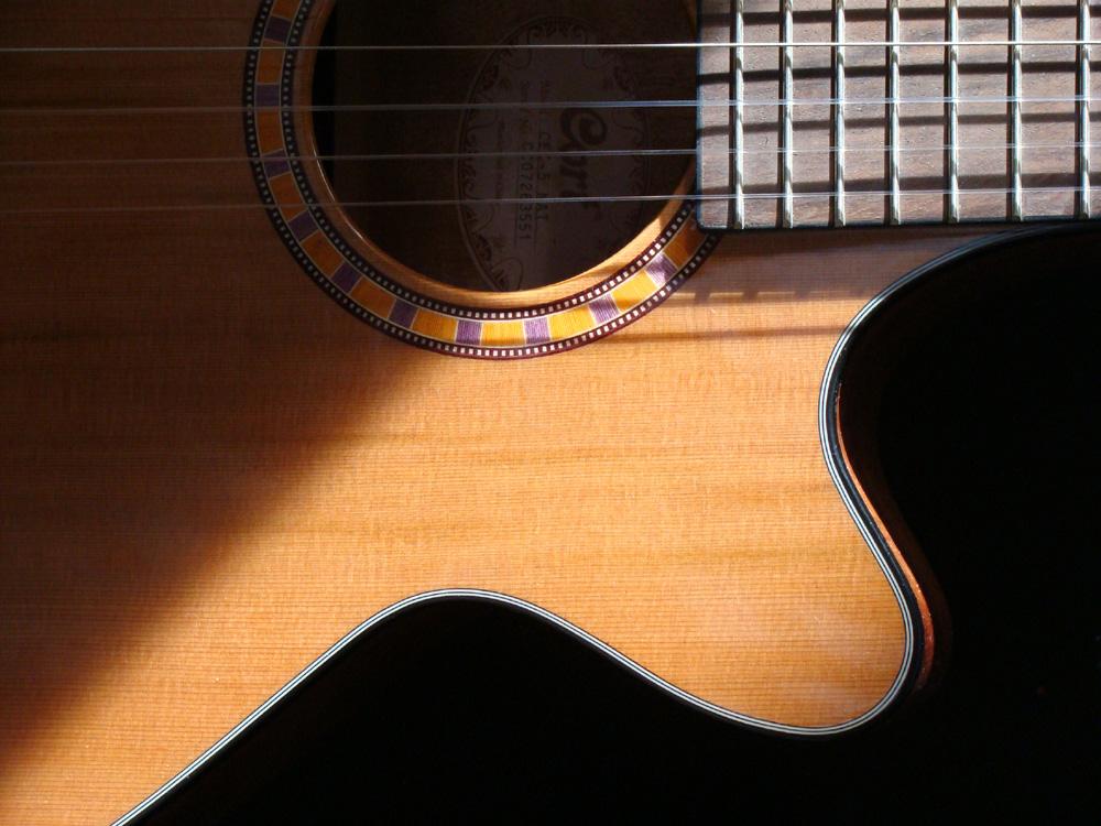 Attrazione musicale