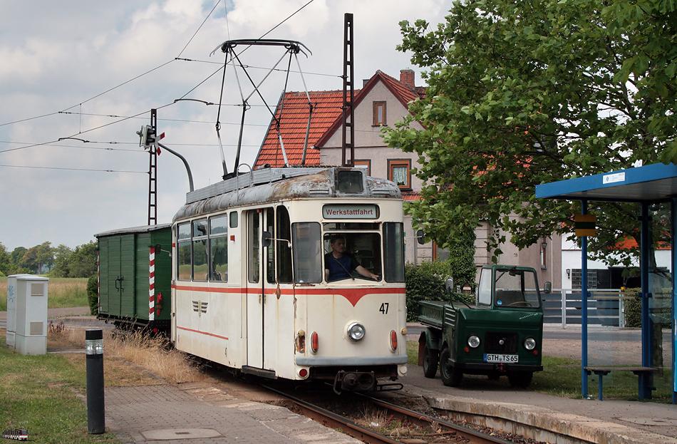 ATW-Sonderfahrt