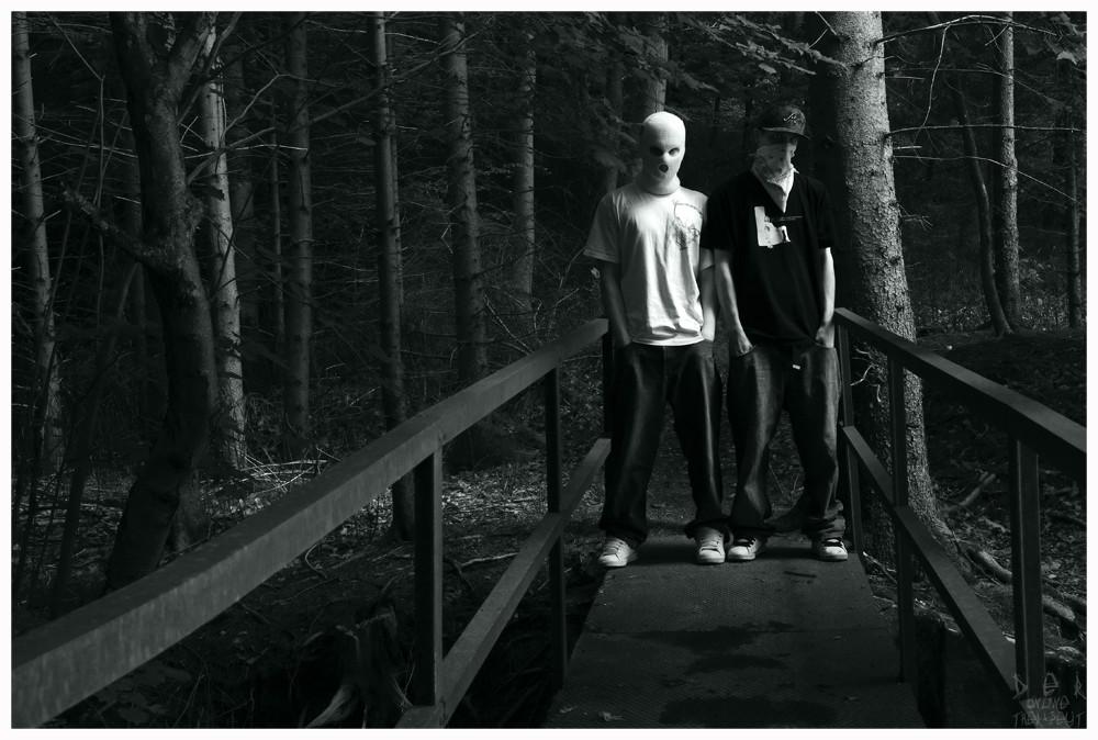 Atzen Im Wald