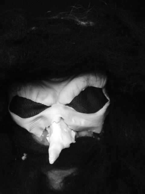 au bal masqué
