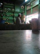 au café pakistanais