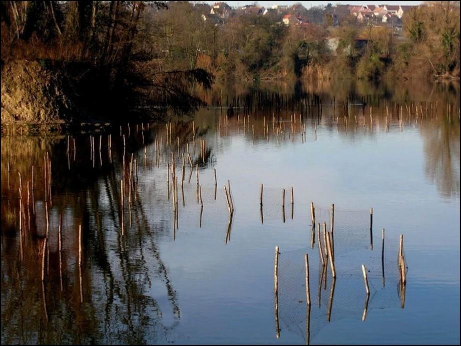 Au coin du Lac