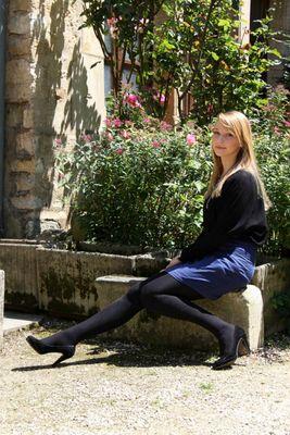 Au parc de Bourges