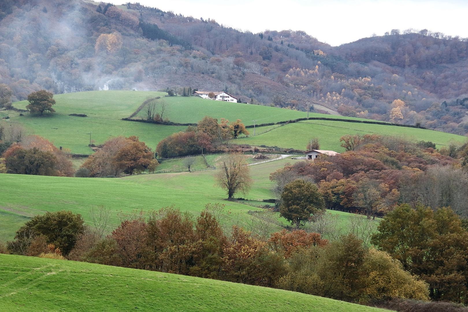 Au Pays Basque (3)