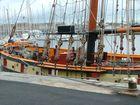 Au port de Saint Malo