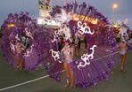 Auch auf Lanzarote feiert man Karneval - und wie ...