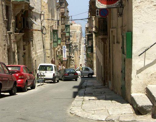 Auch auf Malta kracht es