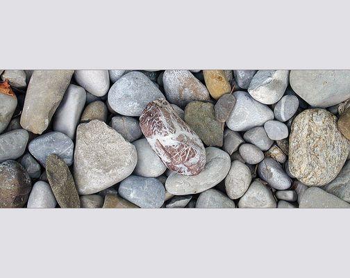 auch aus Steinen die einem in den Weg gelegt werden..