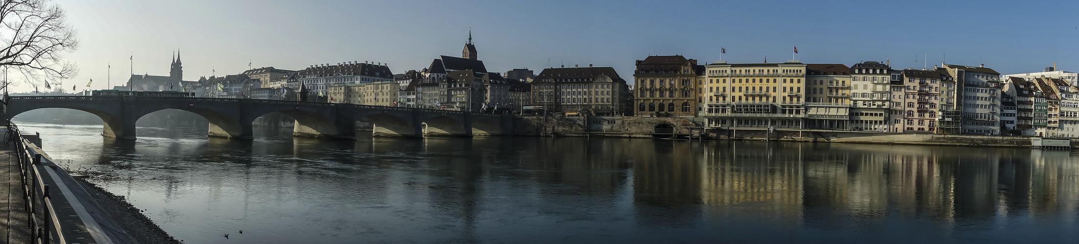 Auch Basel