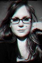 Auch Brille kann sexy sein. ;)
