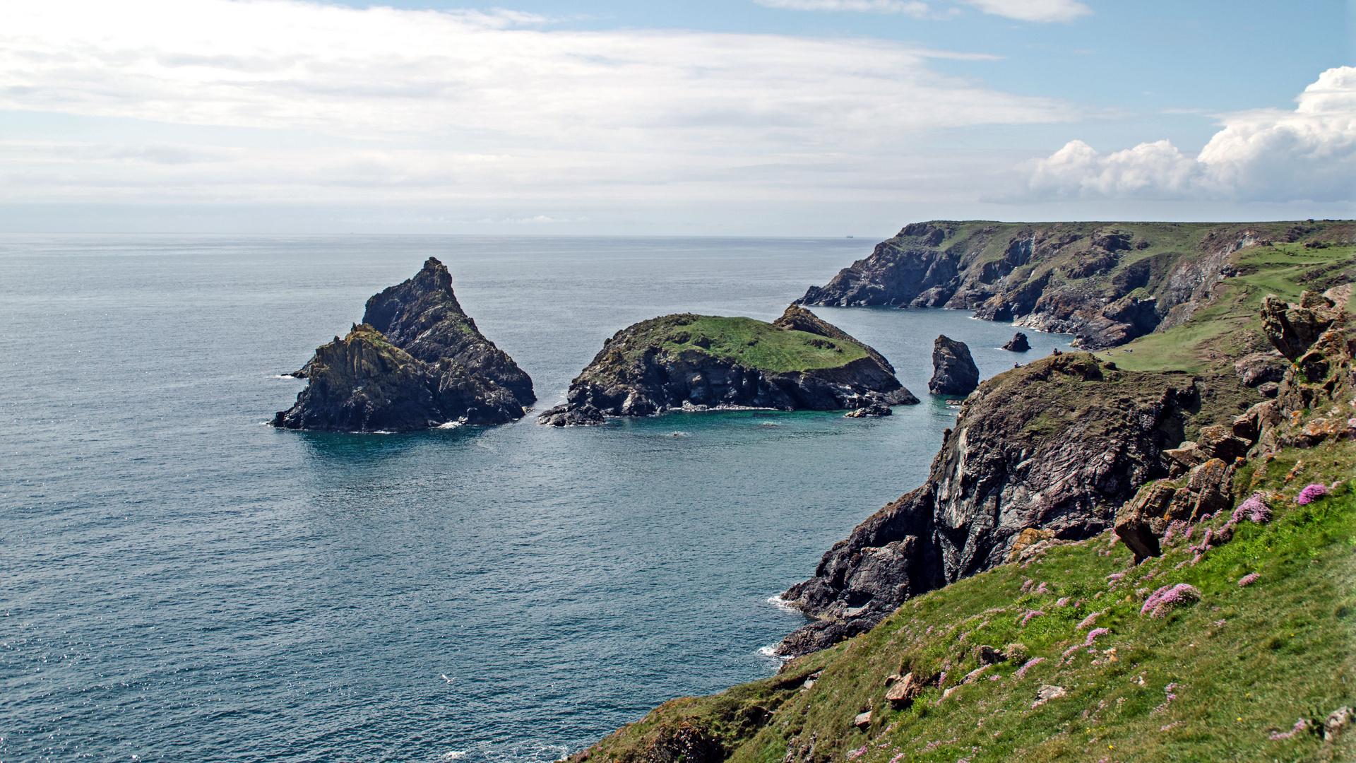 Auch das ist Cornwall