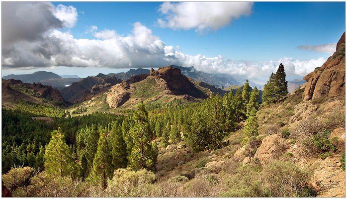 auch das ist Gran Canaria...