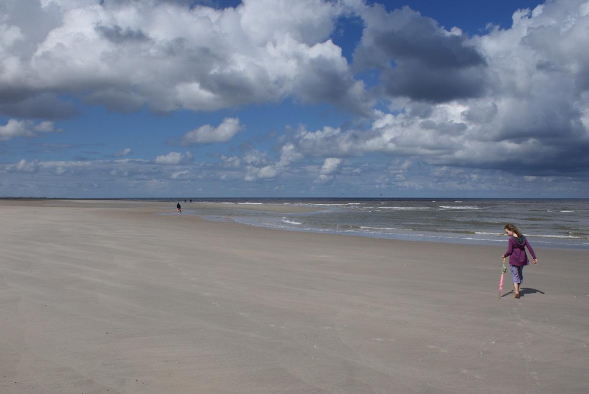 ...auch das ist Norderney