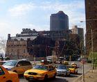 auch das ist NYC ...