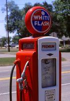 auch die Amish-People brauchen Benzin ?