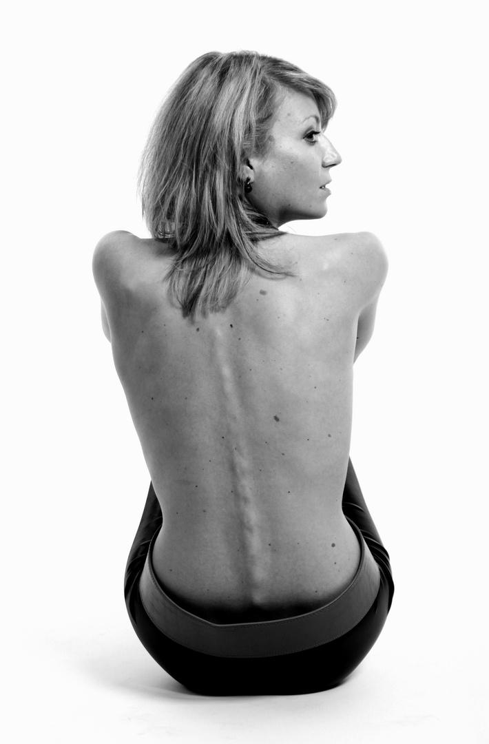 auch ein Rücken kann entzücken